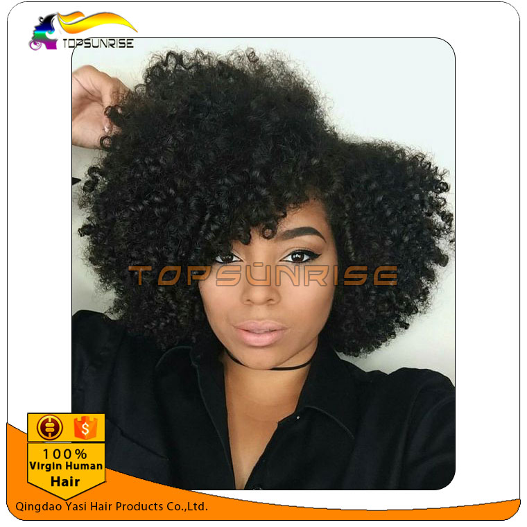 Hot selling Cheaper short hair lace front