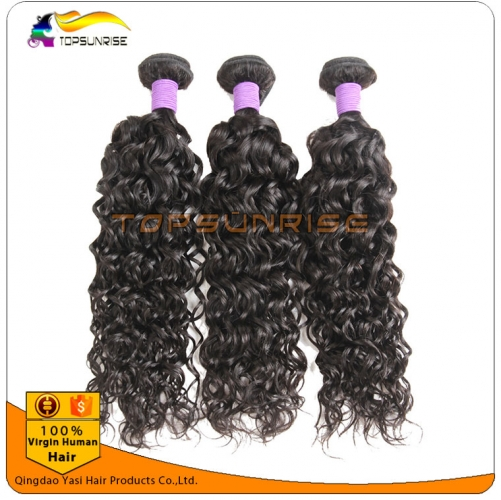 Brazilian Virgin Hair curly 8A Sunrisehuman Hair Products Brazilian Hair Weave Bundles Brazilian curly Human Hair