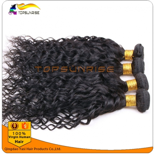 8A unprocessed virgin malaysian hair weaving, 100% human hair ,loose curly hair weft,double drawn,8-30inch instockno shedding no tangle