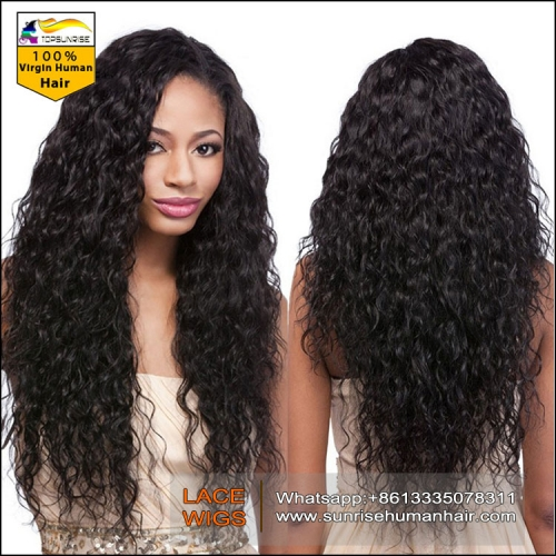 200% density loose curly silk base full lace wig human hair,glueless 4x4 silk base  full lace wig small/medium/large cap,ready to ship!