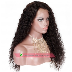 Top quality tight curly lace front wigs brazilian hair,virgin remy hair lace front human hair wigs pre plucked,13x6inches,13x4inches