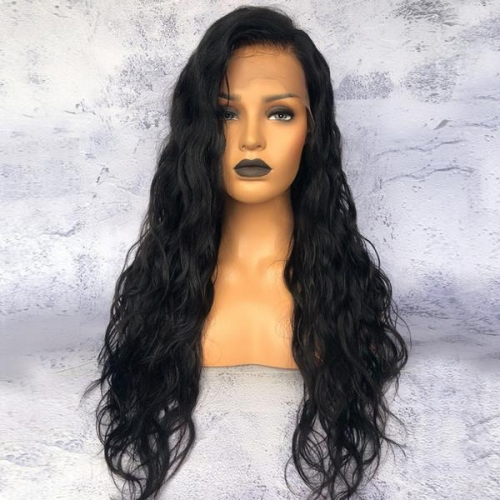 Top Quality loose wave human hair Wig brazilian lace wigs for black women